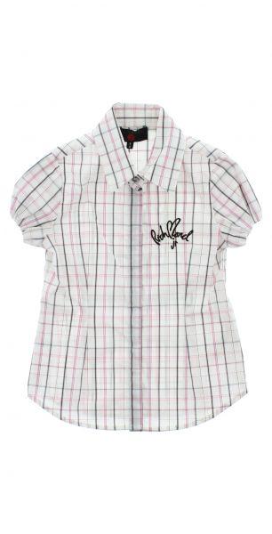 Košile dětská John Richmond | Bílá | Dívčí | 6 let