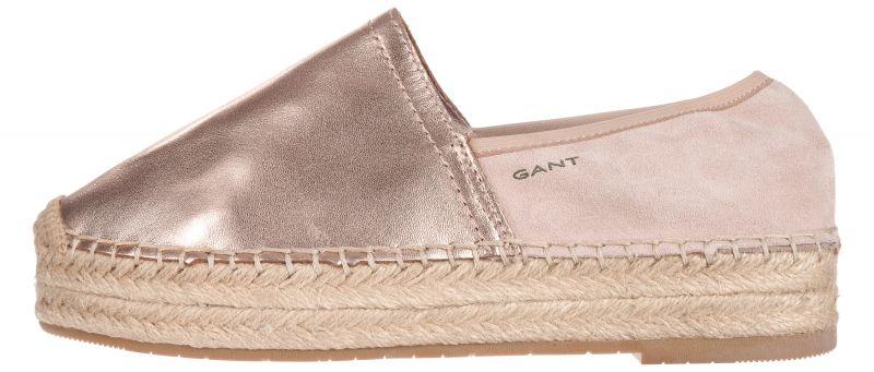 Capri Espadrilky Gant | Růžová | Dámské | 41