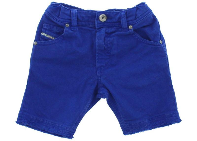 Kraťasy dětské Diesel | Modrá | Chlapecké | 6 měsíců