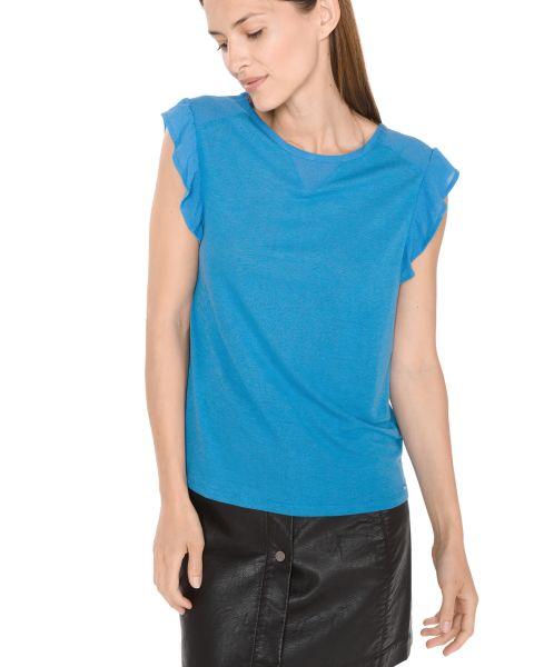 Clementine Triko Pepe Jeans | Modrá | Dámské | M