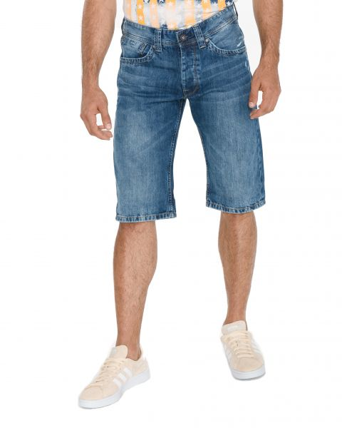 Cash Kraťasy Pepe Jeans | Modrá | Pánské | 34
