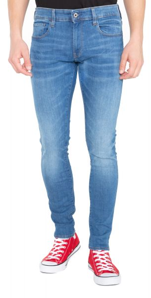 3301 Jeans G-Star RAW | Modrá | Pánské | 36/32