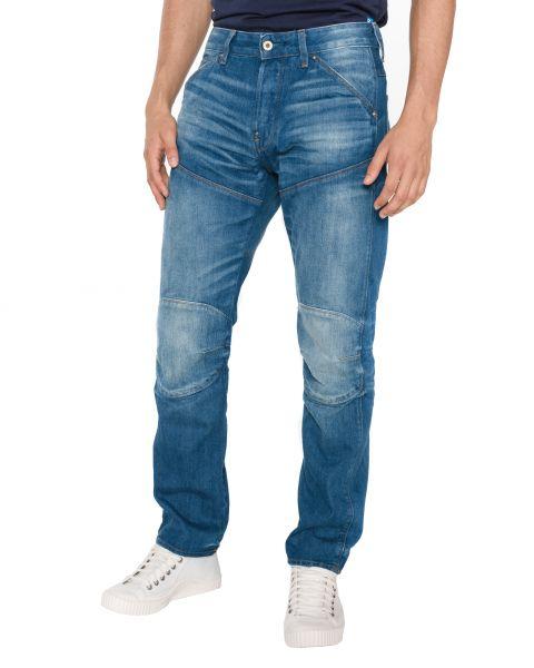 5620 Elwood 3D Jeans G-Star RAW | Modrá | Pánské | 35/34