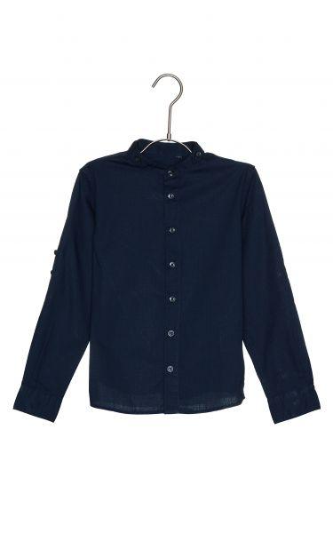 Košile dětská Antony Morato Junior   Modrá   Chlapecké   8 let