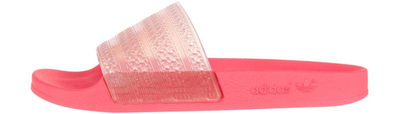 Adilette Lilo Pantofle adidas Originals | Růžová Bílá | Dámské | 40 2/3