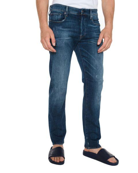 3301 Jeans G-Star RAW | Modrá | Pánské | 35/34
