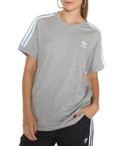 3-Stripes Triko adidas Originals | Šedá | Dámské | 40
