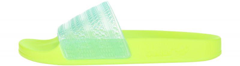 Adilette Lilo Pantofle adidas Originals | Žlutá | Dámské | 40 2/3