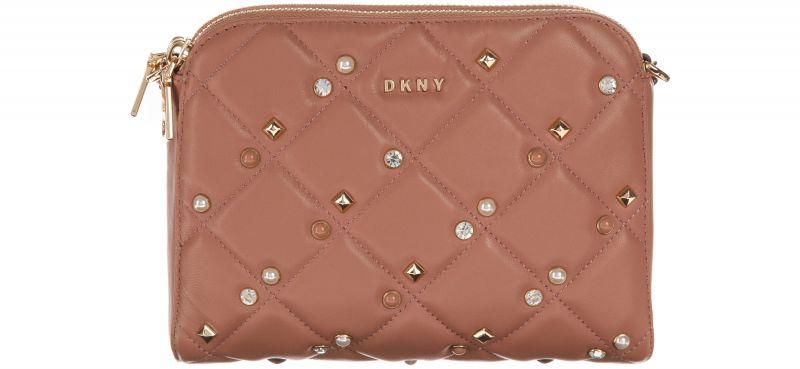 Barbara Cross body bag DKNY | Růžová Hnědá | Dámské | UNI