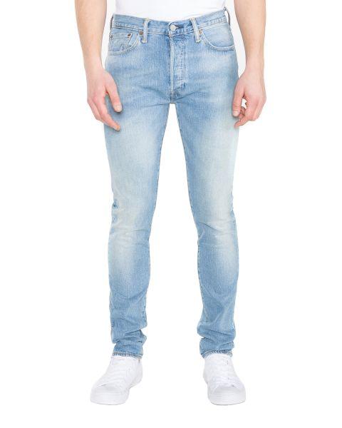 501® Jeans Levi's | Modrá | Pánské | 38/34