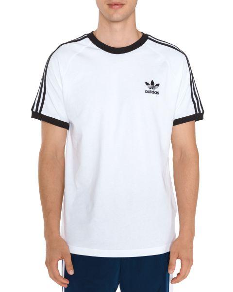3-Stripes Triko adidas Originals | Bílá | Pánské | XXL