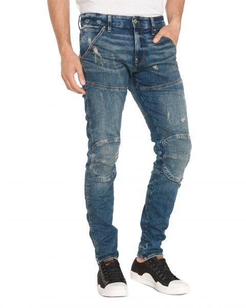 5620 3D Jeans G-Star RAW | Modrá | Pánské | 34/34