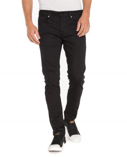 3301 Jeans G-Star RAW | Černá | Pánské | 36/34