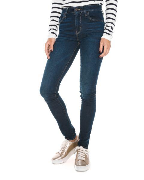 721 Jeans Levi's | Modrá | Dámské | 25/32