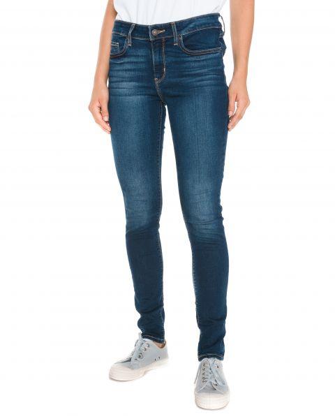 711 Jeans Levi's | Modrá | Dámské | 32/32