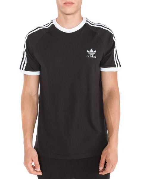 3-Stripes Triko adidas Originals | Černá | Pánské | XXL