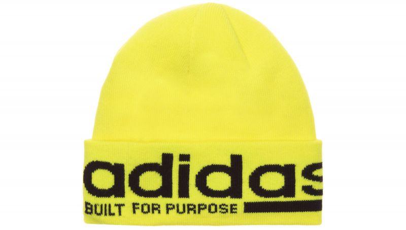 Čepice dětská adidas Originals | Žlutá | Dívčí | 12-15 let