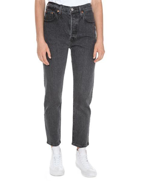 501® Jeans Levi's | Šedá | Dámské | 31/28