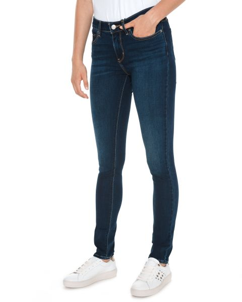 711 Jeans Levi's | Modrá | Dámské | 31/34