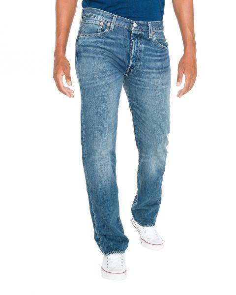 501® Jeans Levi's | Modrá | Pánské | 34/34