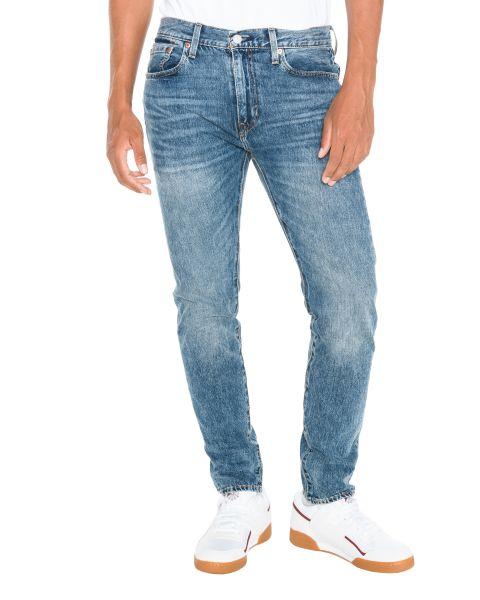 512™ Jeans Levi's | Modrá | Pánské | 38/34