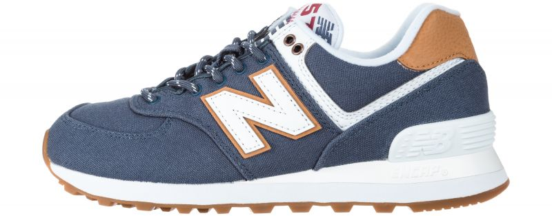 574 Tenisky New Balance | Modrá | Dámské | 41