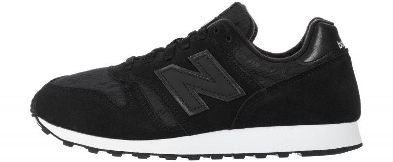 373 Tenisky New Balance | Černá | Dámské | 40,5