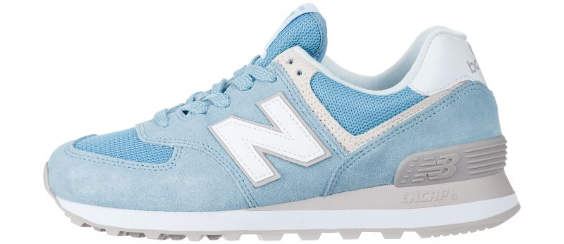 574 Tenisky New Balance | Modrá | Dámské | 40,5