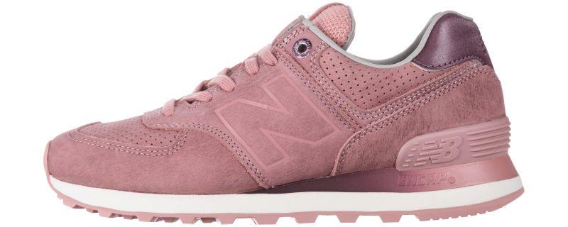 574 Tenisky New Balance | Růžová | Dámské | 40,5
