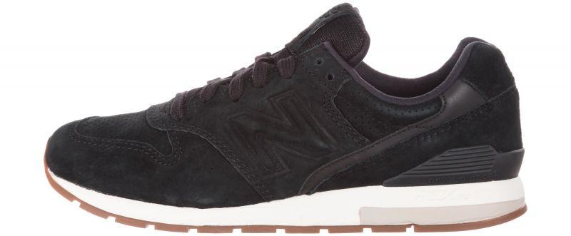 996 Tenisky New Balance | Černá | Pánské | 44