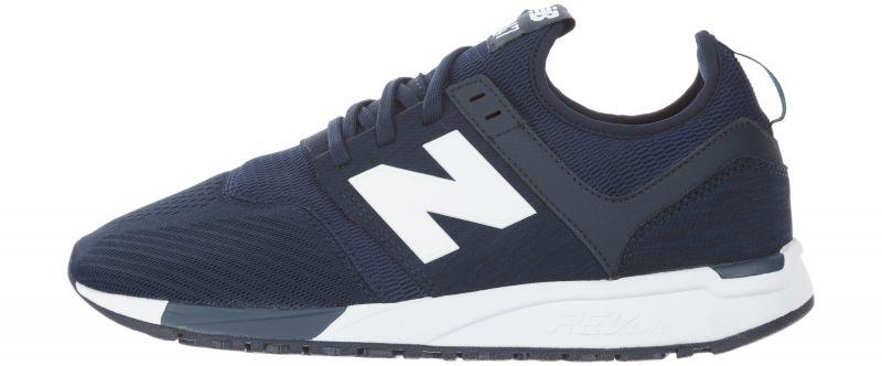 247 Tenisky New Balance | Modrá | Pánské | 46,5