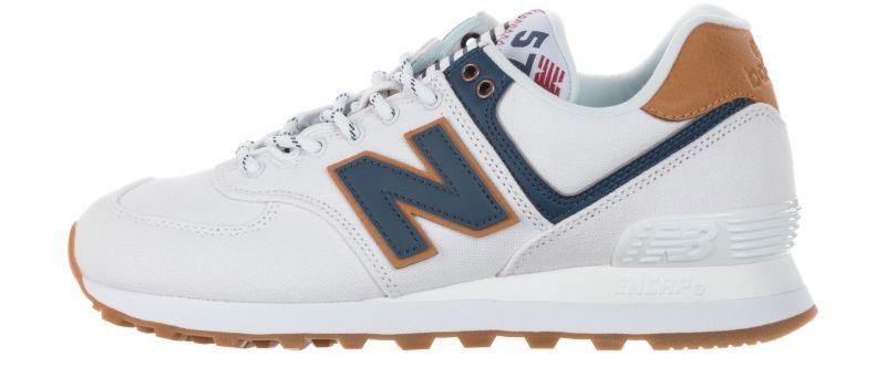 574 Tenisky New Balance | Bílá | Dámské | 40