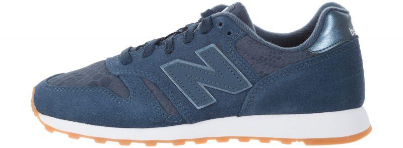 373 Tenisky New Balance | Modrá | Dámské | 40,5
