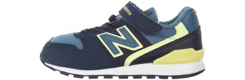 996 Tenisky dětské New Balance | Modrá | Chlapecké | 33