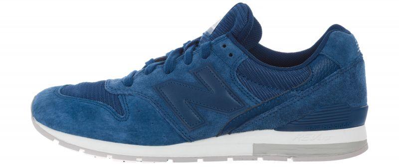 996 Tenisky New Balance | Modrá | Pánské | 45,5