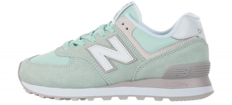 574 Tenisky New Balance | Zelená | Dámské | 40,5