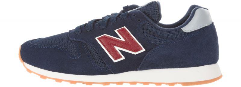 373 Tenisky New Balance | Modrá | Pánské | 46,5