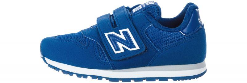 373 Tenisky dětské New Balance | Modrá | Chlapecké | 33