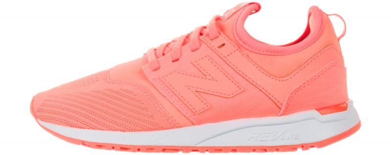 247 Tenisky New Balance | Růžová Oranžová | Dámské | 41