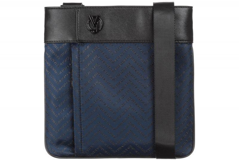 Cross body bag Versace Jeans | Modrá Bílá | Pánské | UNI