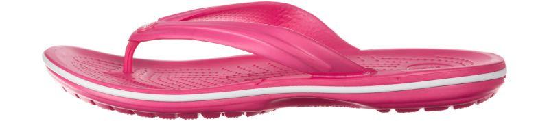 Crocband™ Flip Žabky Crocs | Růžová | Dámské | 41-42