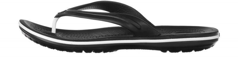 Crocband™ Flip Žabky Crocs | Černá | Dámské | 37-38