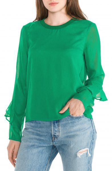 Ava Halenka Vero Moda | Zelená | Dámské | S