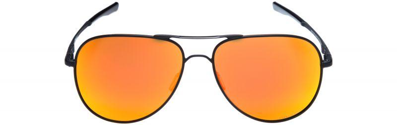 Elmont™ Large Sluneční brýle Oakley | Černá Oranžová | Dámské | UNI