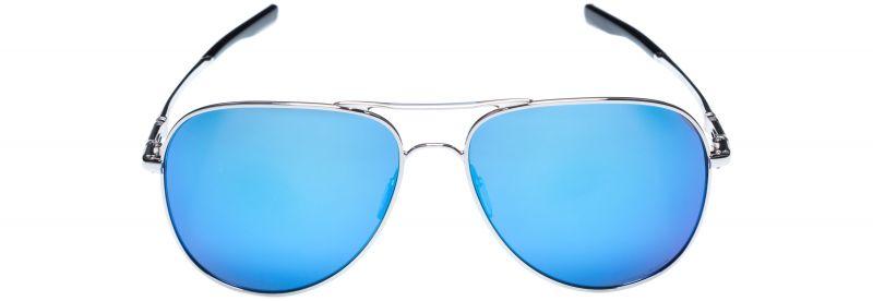 Elmont™ Large Sluneční brýle Oakley | Modrá Stříbrná | Dámské | UNI