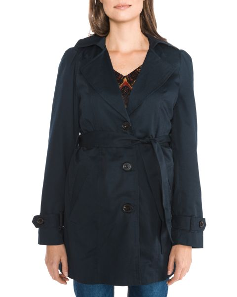 Antwerpen Kabát Vero Moda | Modrá | Dámské | S