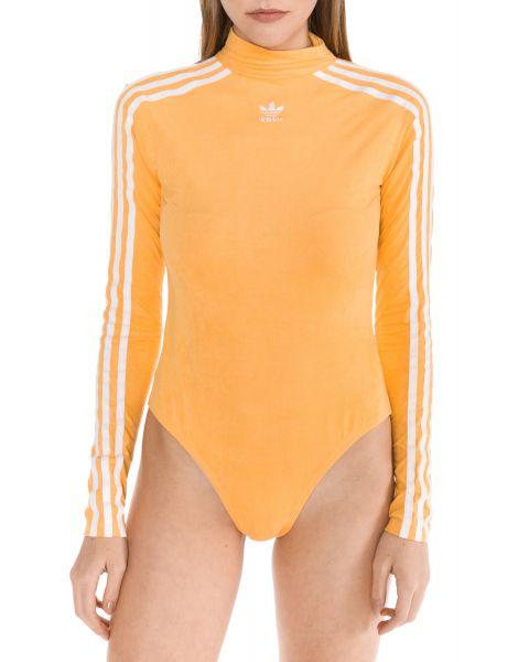 3-Stripes Body adidas Originals | Žlutá | Dámské | 40
