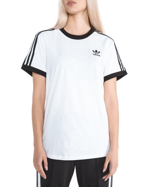 3-Stripes Triko adidas Originals | Bílá | Dámské | 40