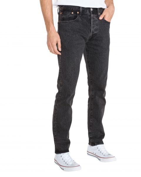 501® Jeans Levi's | Černá | Pánské | 34/34