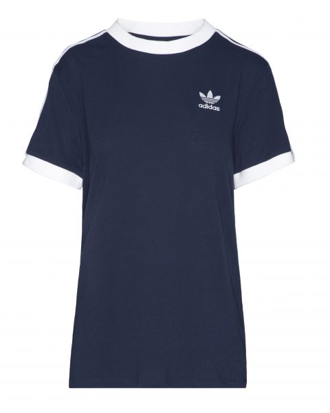 3-Stripes Triko adidas Originals | Modrá | Dámské | 38